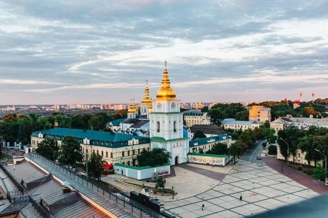 Photo of أوكرانيا للمسافر المنفرد