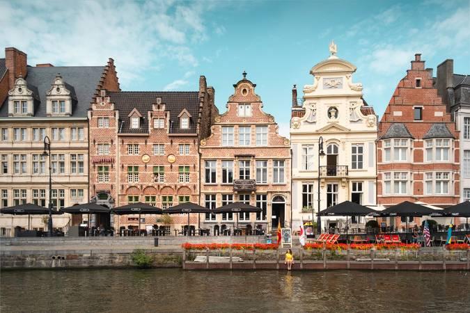 Photo of السفر إلى بلجيكا منفردا