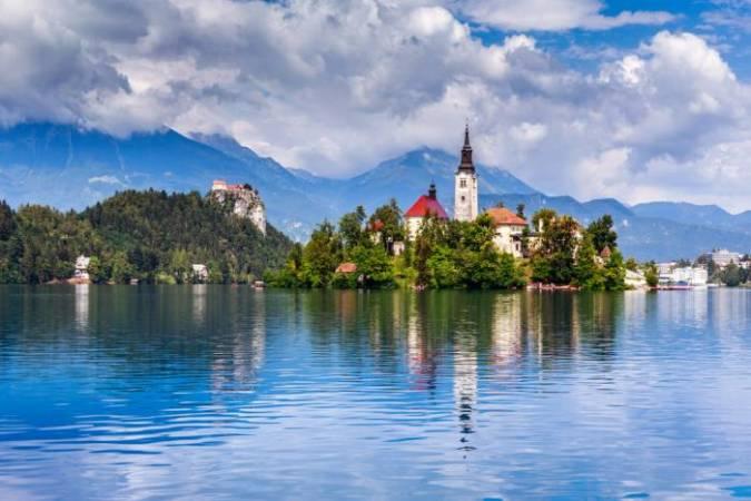 توفير المال في سلوفينيا