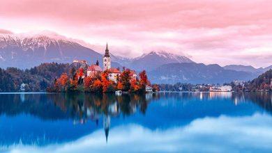 Photo of شهر العسل في سلوفينيا