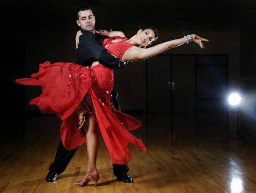 معلومات في اليوم العالمي للرقص 2020 | موقع معلومات