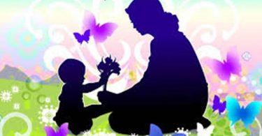 خواطر برقية عيد الأم