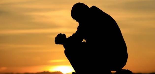 دعاء الهم والحزن والغم كامل مكتوب