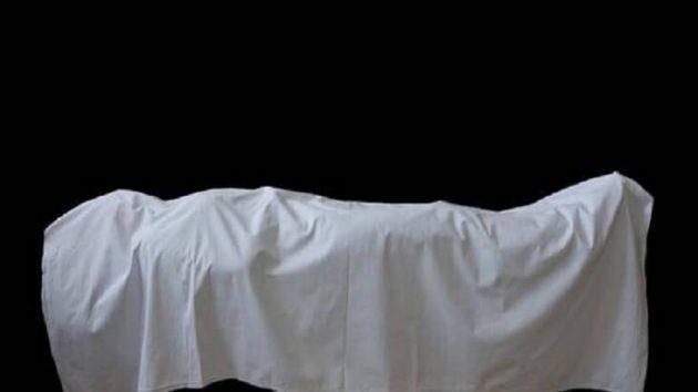 الدعاء للميت قبل الدفن