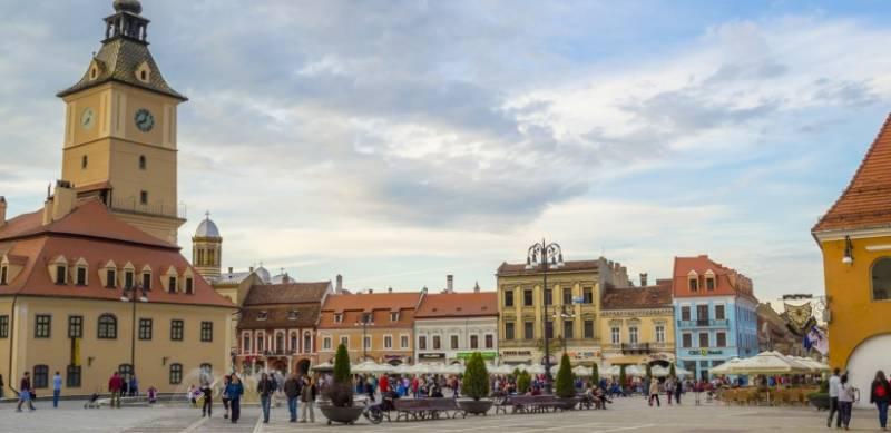 Photo of توفير المال في رومانيا