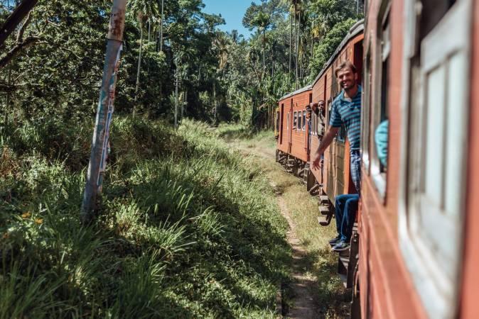 توفير المال في سريلانكا