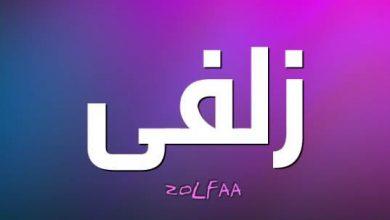 Photo of معنى اسم زلفى وصفات من تحمله