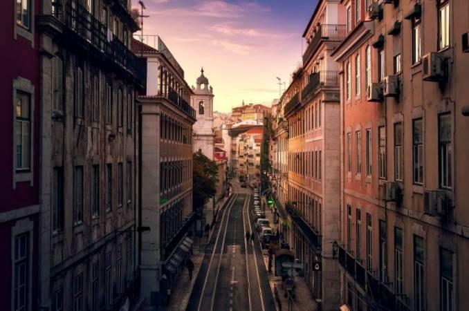 Photo of شهر العسل في البرتغال