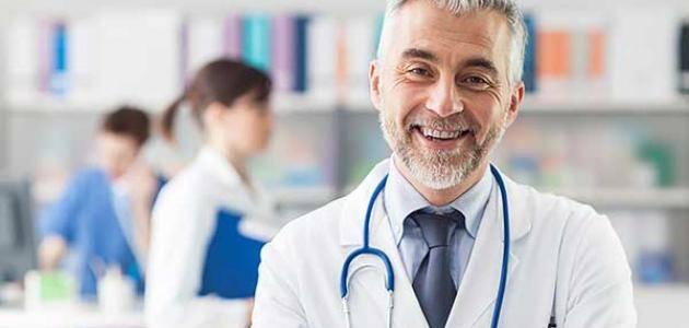 Photo of موضوع تعبير جديد عن مهنة الطبيب 2020