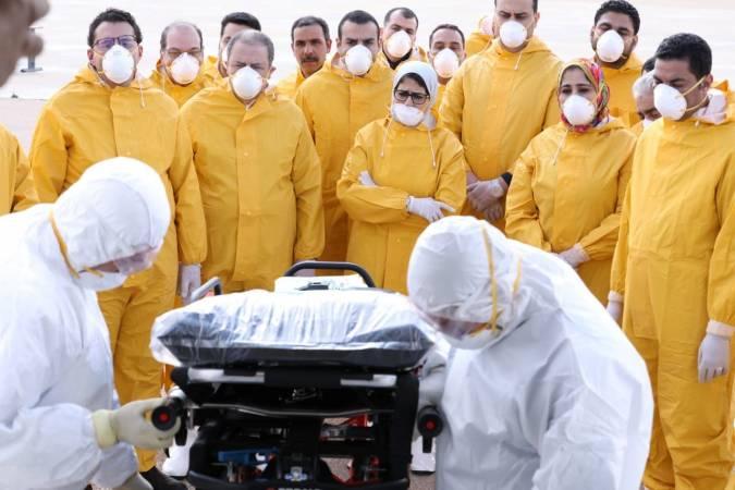Photo of فيروس كورونا في مصر اليوم