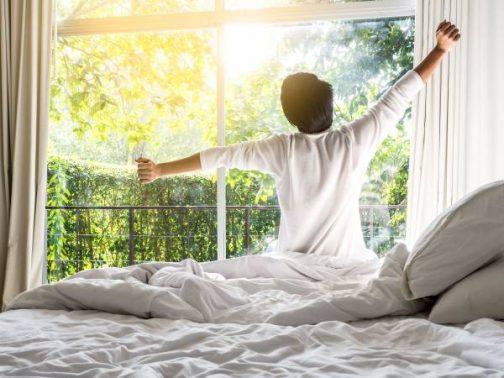 اذكار النوم والاستيقاظ مكتوبة كاملة