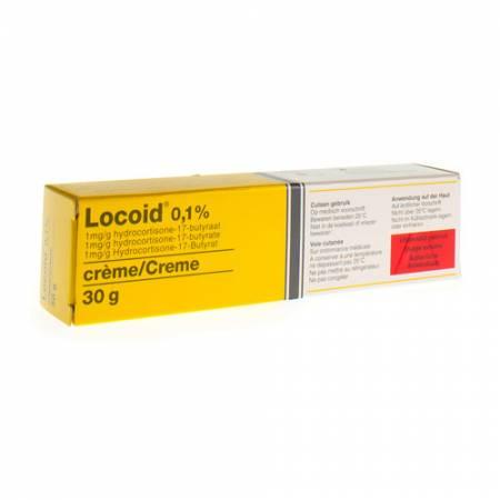 Photo of لوكويد Locoid علاج التهابات الجلد