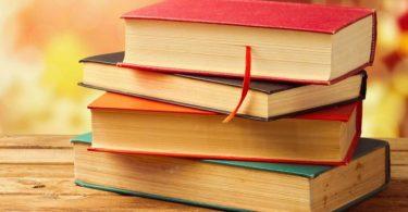 معلومات في اليوم العالمي للكتاب 2020