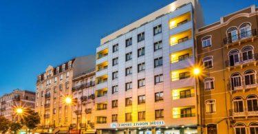 أفضل فنادق لشبونة 2020