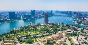 ارخص 5 فنادق في القاهرة