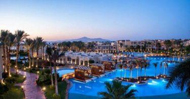 ارخص 5 فنادق في شرم الشيخ