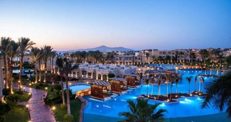 صورة ارخص 5 فنادق في شرم الشيخ