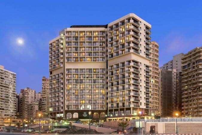 Photo of أفضل فنادق 5 نجوم في الإسكندرية 2020