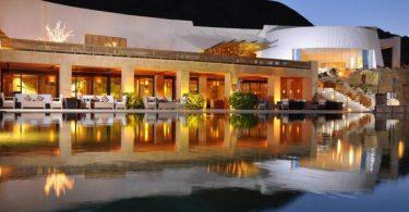 أفضل فنادق 5 نجوم في دهب 2020