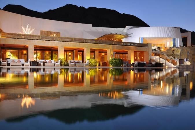 Photo of أفضل فنادق 5 نجوم في دهب 2020