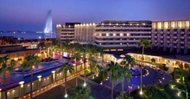 أفضل فنادق 5 نجوم في جدة 2020