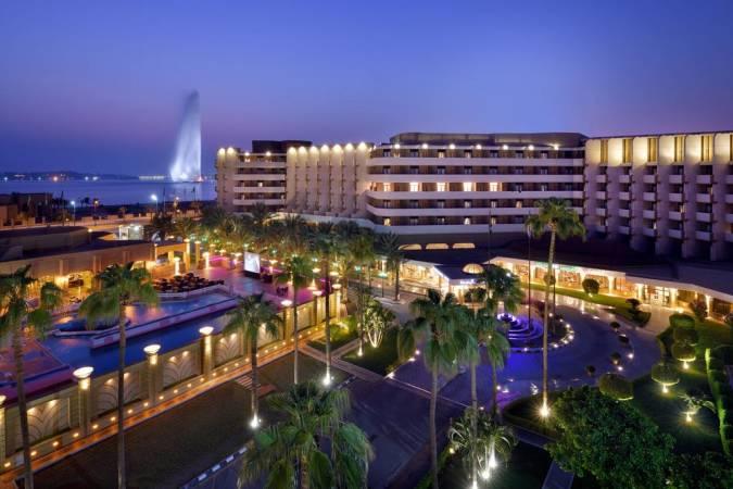 Photo of أفضل فنادق 5 نجوم في جدة 2020
