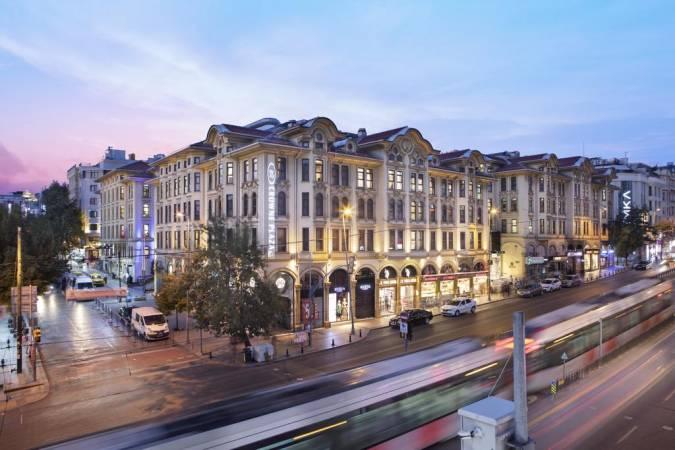Photo of أفضل فنادق 5 نجوم في اسطنبول 2020