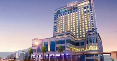 أفضل فنادق بينانج 2020