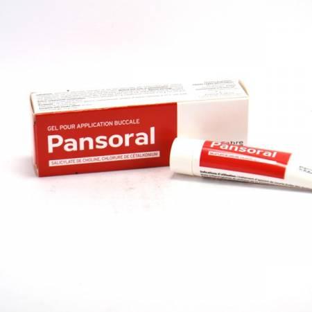 Photo of جيل بانسورال Pansoral لعلاج التهاب الفم واللثة