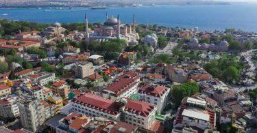 افضل فنادق السلطان احمد 2020