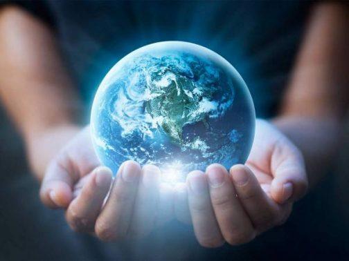 معلومات في اليوم العالمي للأرض 2020