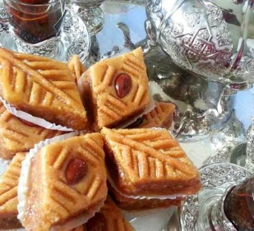 أفضل 5 حلويات ليبية في رمضان