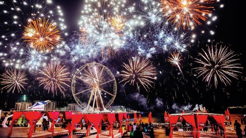 موضوع تعبير جديد عن فرحة العيد 2020