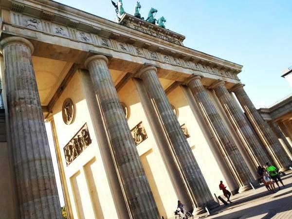 Photo of برلين للمسافر المنفرد