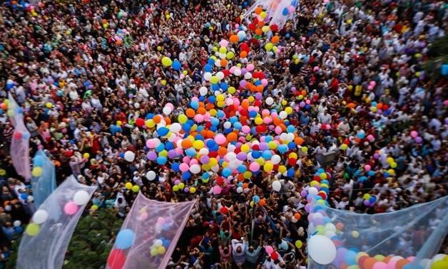 Photo of موضوع تعبير جديد عن فرحة العيد 2020