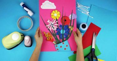 أفكار هدايا عيد الأم في المدارس
