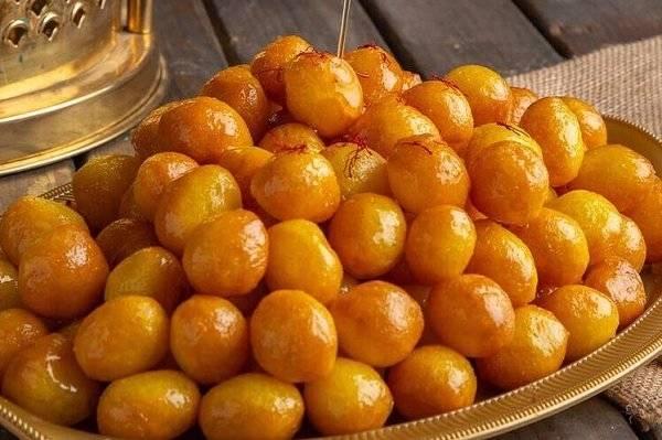 أفضل 5 حلويات كويتية في رمضان