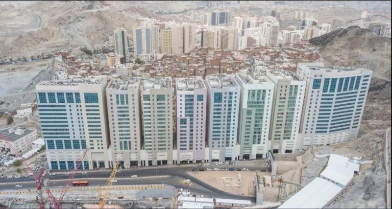 Photo of أفضل فنادق 5 نجوم في مكة 2020