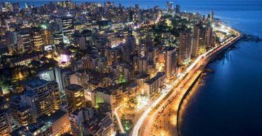 أفضل فنادق بيروت 2020