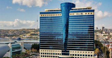 افضل فنادق باكو للعائلات 2020