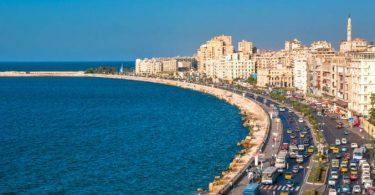 ارخص 5 فنادق في الإسكندرية