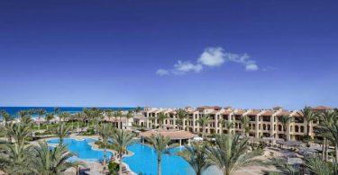 ارخص 5 فنادق في مرسى مطروح