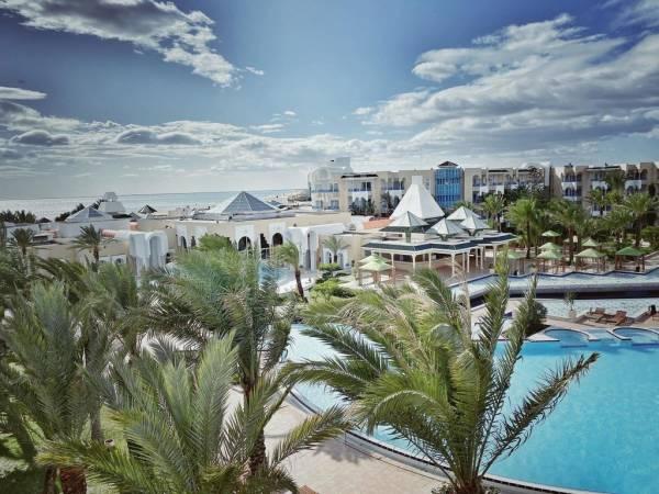 Photo of افضل فنادق ياسمين الحمامات