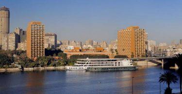 أفضل فنادق 5 نجوم في القاهرة 2020