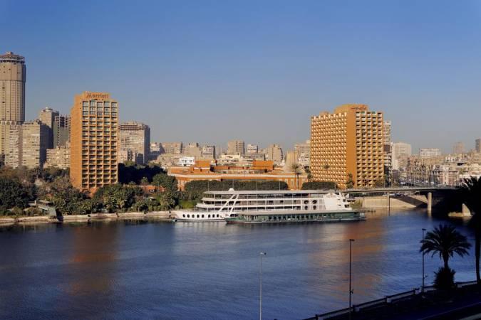 Photo of أفضل فنادق 5 نجوم في القاهرة 2020