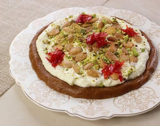 أفضل 5 حلويات لبنانية في رمضان