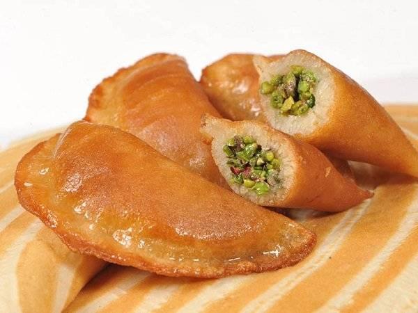 أفضل 5 حلويات مصرية في رمضان