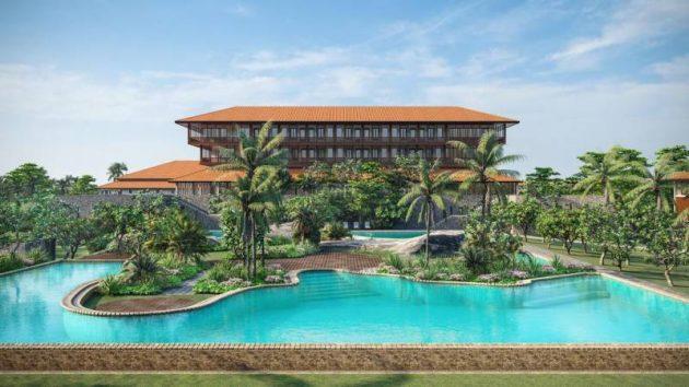 فندق Cinnamon Bentota Beach, Bentota