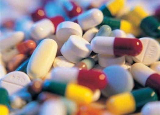 كبسولات بريلوزيك Prilosec لعلاج قرحة المعدة