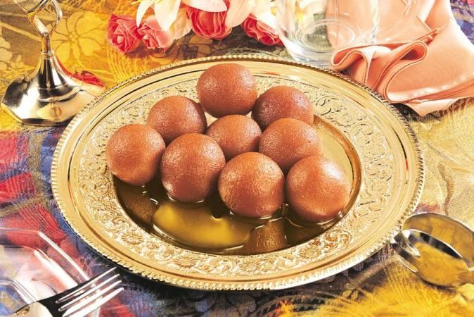 أفضل 5 حلويات سعودية في رمضان